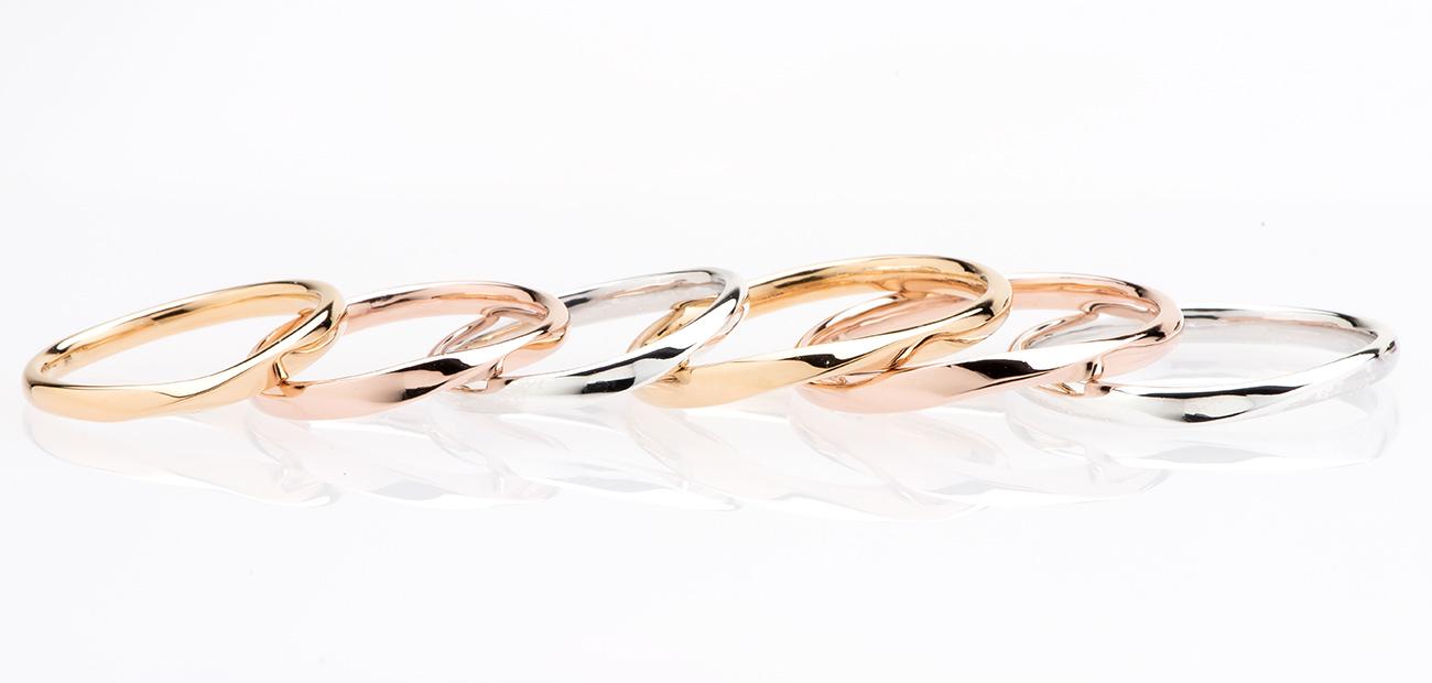 お得なペアリング(結婚指輪)