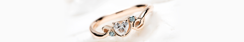 婚約指輪 画像