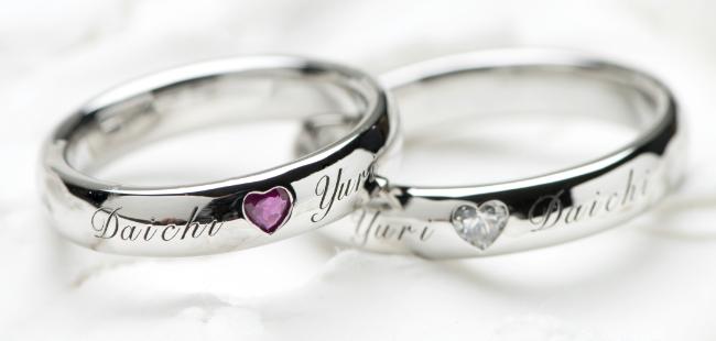 指輪 誕生石 ダイヤ